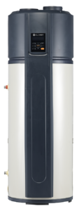 energy efficient hote water air soure heat pump
