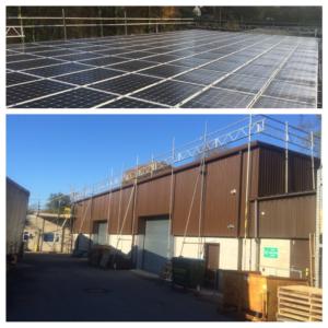 Solar PV Derbyshire