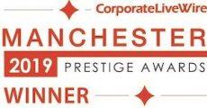 manchester prestige awards