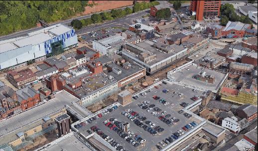 stockport solar
